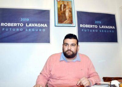 """Alvaro Fanproyen: """"En Consenso Federal tenemos los mejores cuadros técnicos de la Argentina"""""""