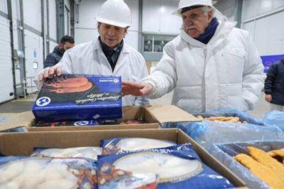 """Sica: """"Mar del Plata se va a transformar en una ciudad relevante desde el punto de vista de exportación"""""""