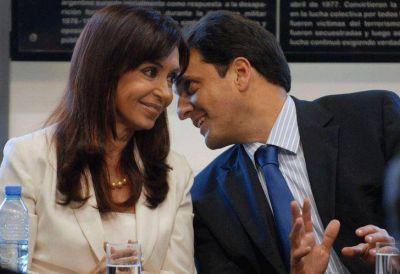 La Cámpora asegura que la relación entre Cristina Kirchner y Sergio Massa