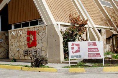 EPEN: avanzan para reconectar más sectores en Villa La Angostura