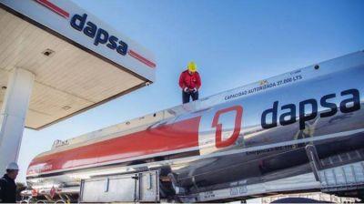 DAPSA convoca a expendedores a formar parte de su red de Estaciones de Servicio