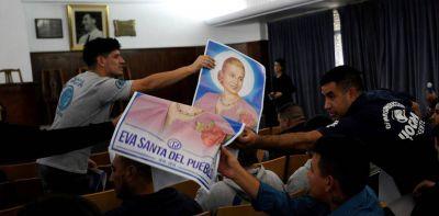La CGT promueve una marcha y una misa para recordar a Eva a 67 años de su fallecimiento