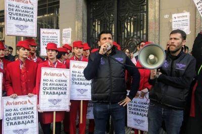 Aeronavegantes realizará este viernes una protesta en Aeroparque