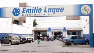 Dos interesados en comprar la cadena de supermercados Emilio Luque
