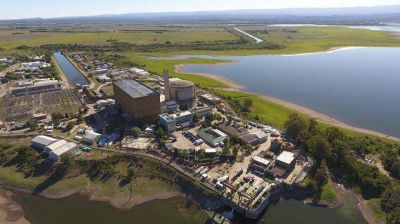 Central Nuclear Embalse: ¿hito macrista?