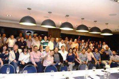 Gremialismo: el MOP evalúa trabajar para la fórmula FF