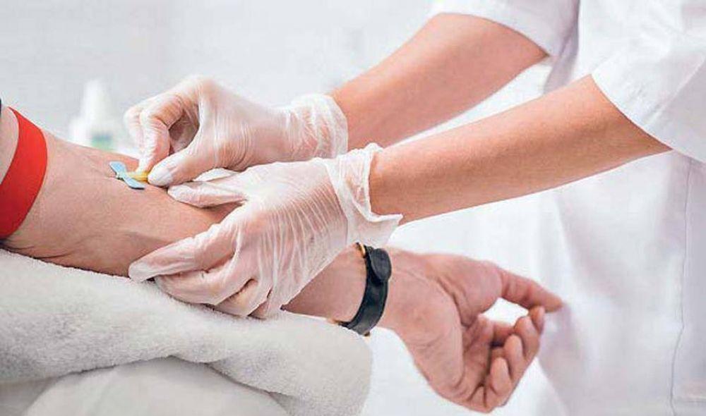 Revelan que sólo el 50% de los argentinos que donan sangre lo hacen habitualmente
