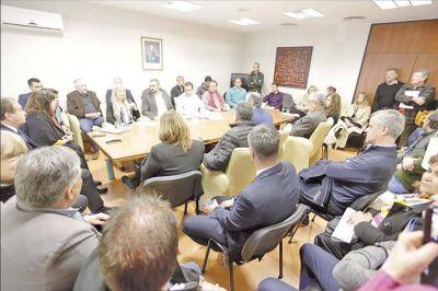 Crisis energética: Conformarán una Comisión para negociar la deuda con CAMMESA