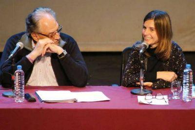 Carlos Heller expresó un contundente apoyo a la candidatura de Fernanda Raverta
