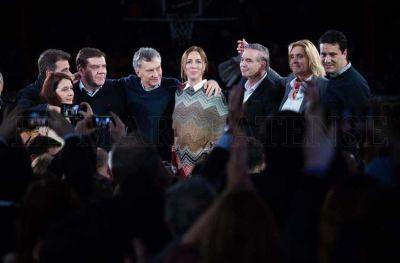 Macri y Vidal en Mar del Plata: lo que dejó la visita