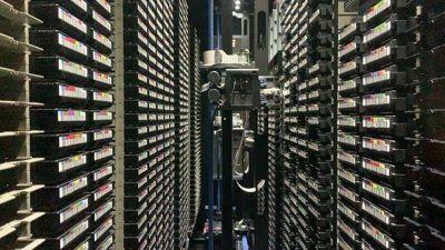 Brasil: Agencia Nacional de Petróleo inaugura robot para recibir y almacenar datos