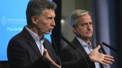 """Los 2500 """"ñoquis"""" de Cambiemos a los que Macri busca blindar después del 10 de diciembre"""