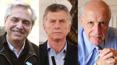 ¿A quiénes apoyan los gobernadores en estas elecciones presidenciales?
