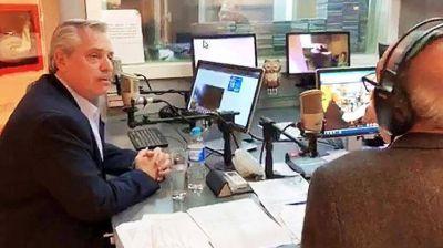 Fernández, su karma y el periodismo