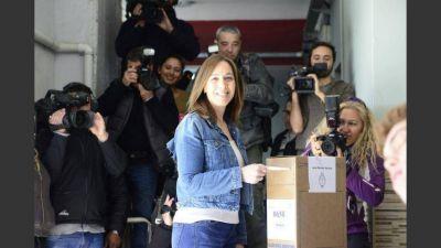 El oficialismo reconoce que Vidal está atrás de Kicillof en las encuestas