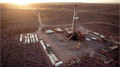 La producción de gas de junio fue la más alta en un década