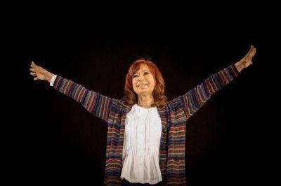 Cristina en San Juan: su inclusión en la campaña y los 12 gobernadores que la respaldan