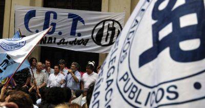 Frente gremial pide votar por Alberto Fernández y los diputados de Schiaretti