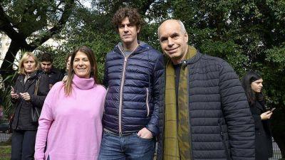 Confiado por las encuestas, Rodríguez Larreta ya planea los próximos cuatro años y mira hacia la Casa Rosada