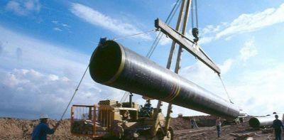 Repararon la rotura en el gasoducto cordillerano y se reanuda el transporte de gas en la región de Villa La Angostura