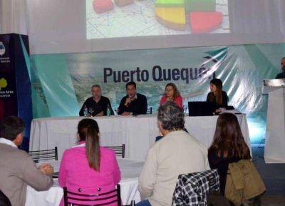 Puerto Quequén presentó Balanced Scorecard, una herramienta