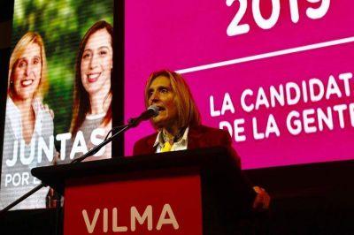 """Baragiola: """"Si logramos ganar vamos a recuperar la ciudad"""""""