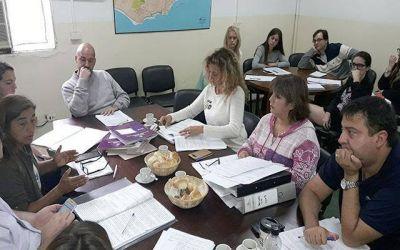 Fiscal e impositiva: plantean efectivizar el aumento de Tasas con un prorrateo