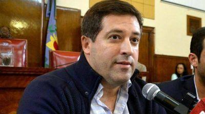Mourelle le sacó la exención de tasas a la cooperadora del Materno y el Hospital Regional
