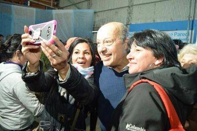 """Bajo el lema """"Unidos Crecemos"""", Jorge Paredi presentó las propuestas para la costa de Mar Chiquita"""