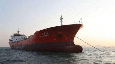 Se desploman las importaciones de crudo Iraní a China