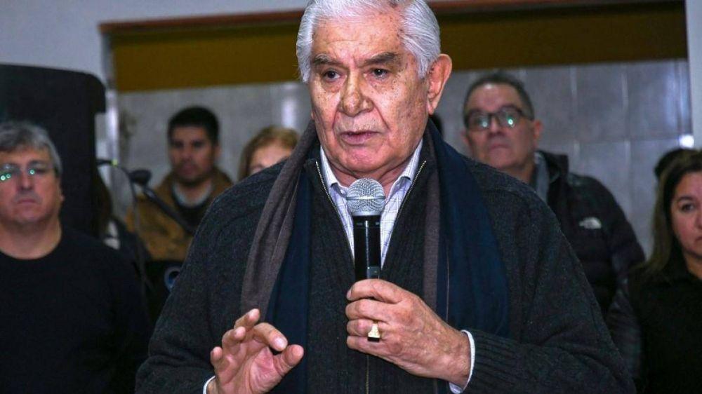 Pereyra dice que no nacionalizarán las regalías de Vaca Muerta