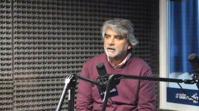 Correa pidió un recambio generacional en la CGT
