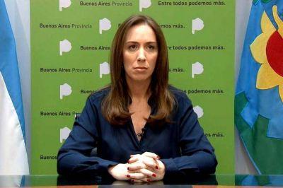 Vidal dijo que las tarifas de luz siguen retrasadas y anunció que vendrán nuevos aumentos