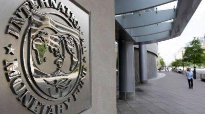 Quien se imponga en las elecciones deberá devolverle al FMI más de US$46.000 millones