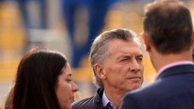 Los candidatos del Conurbano no quieren que Macri los visite antes de las PASO