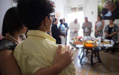 Papa Francisco: La prostitución es un acto criminal, un vicio asqueroso