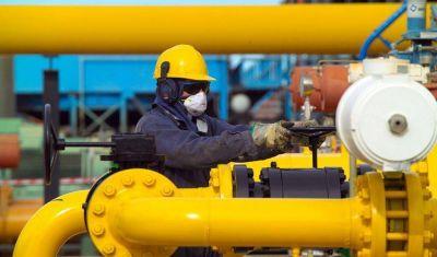 Camuzzi anunció la incorporación de 10.000 nuevos usuarios a la red gas