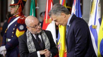 Macri mueve su influencia diplomática para lograr que Argentina dirija el máximo organismo mundial de control nuclear