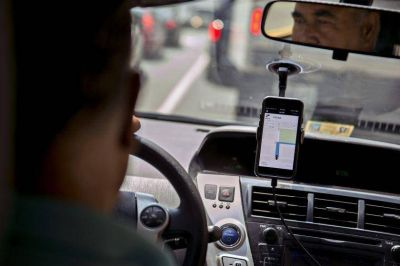 Uber despedirá cerca de 400 empleados de marketing por sus