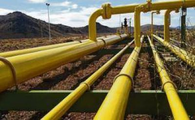 Se normalizó el suministro de gas tras la rotura del gasoducto cordillerano