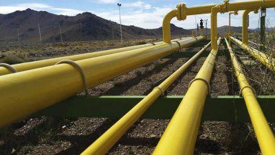 Neuquén: Culminó la reparación del gasoducto Cordillerano