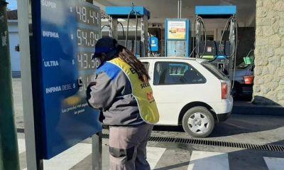 Por suba de impuestos, la nafta debería aumentar 70 centavos en agosto