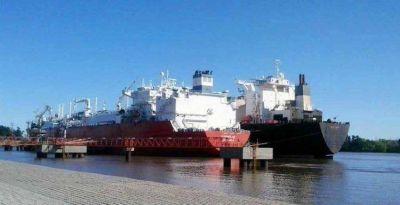 YPF avanza en la exportación de GNL de la mano de Excelerate