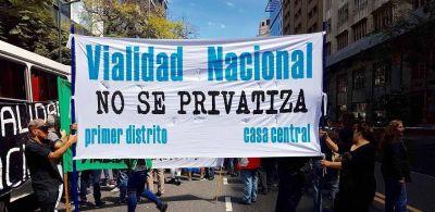 Gremio vial renunció a retener la cuota sindical de julio