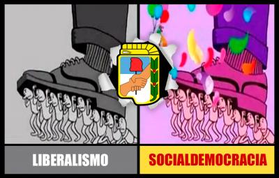 """""""Agenda urgente para una sociedad de trabajo"""", nada tiene que ver con Perón"""