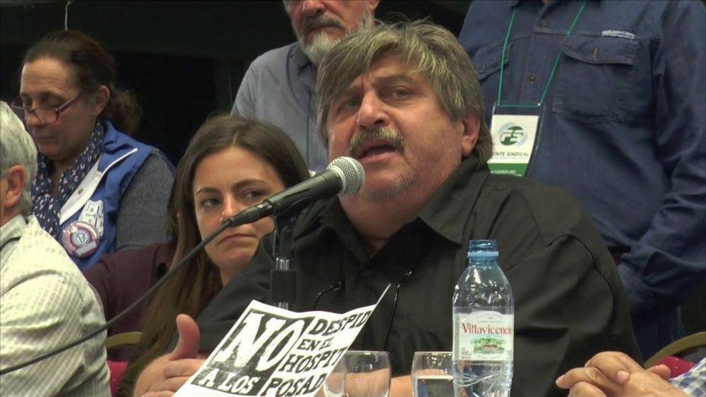 """Pignanelli será reelecto en SMATA con participación """"inédita"""" de mujeres en la lista"""