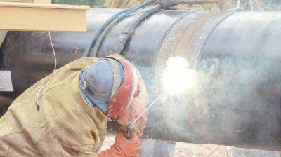 Para rescatar la fuerte inversión hundida, revitalizarán el gasoducto del Nordeste
