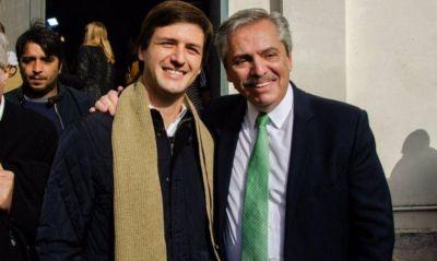 """Nicolás Mantegazza: """"La gestión local le ha dado la espalda a los vecinos"""""""