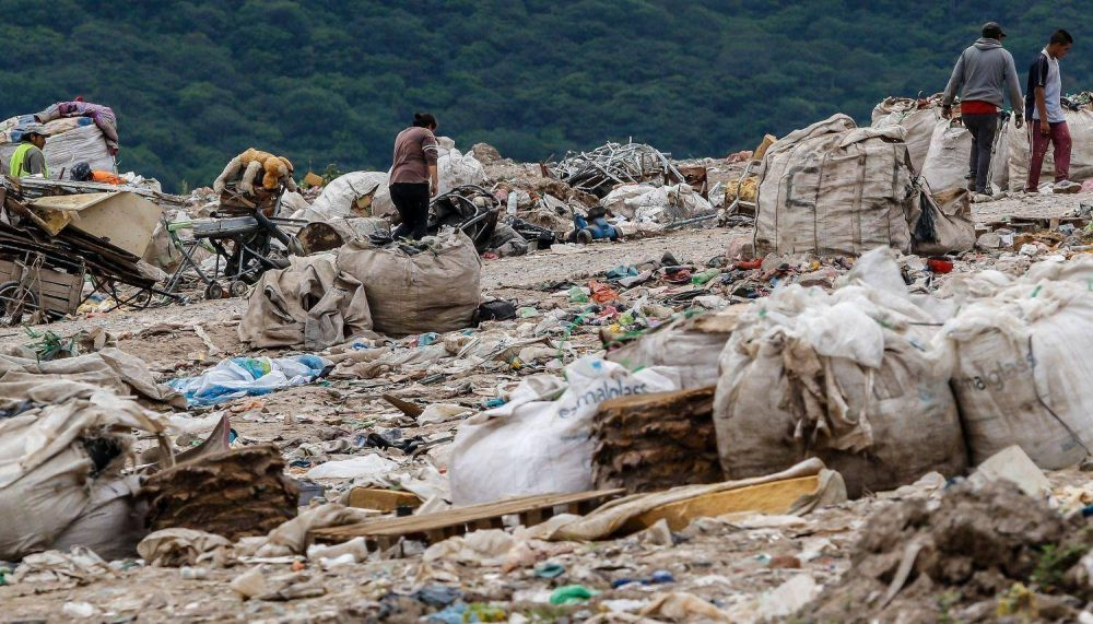 Se tratará un proyecto de ley para regionalizar la gestión de residuos