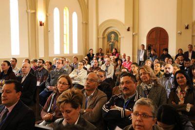 Colombia: El Consejo Nacional de Laicos lanza un plan para la formación y organización del laicado